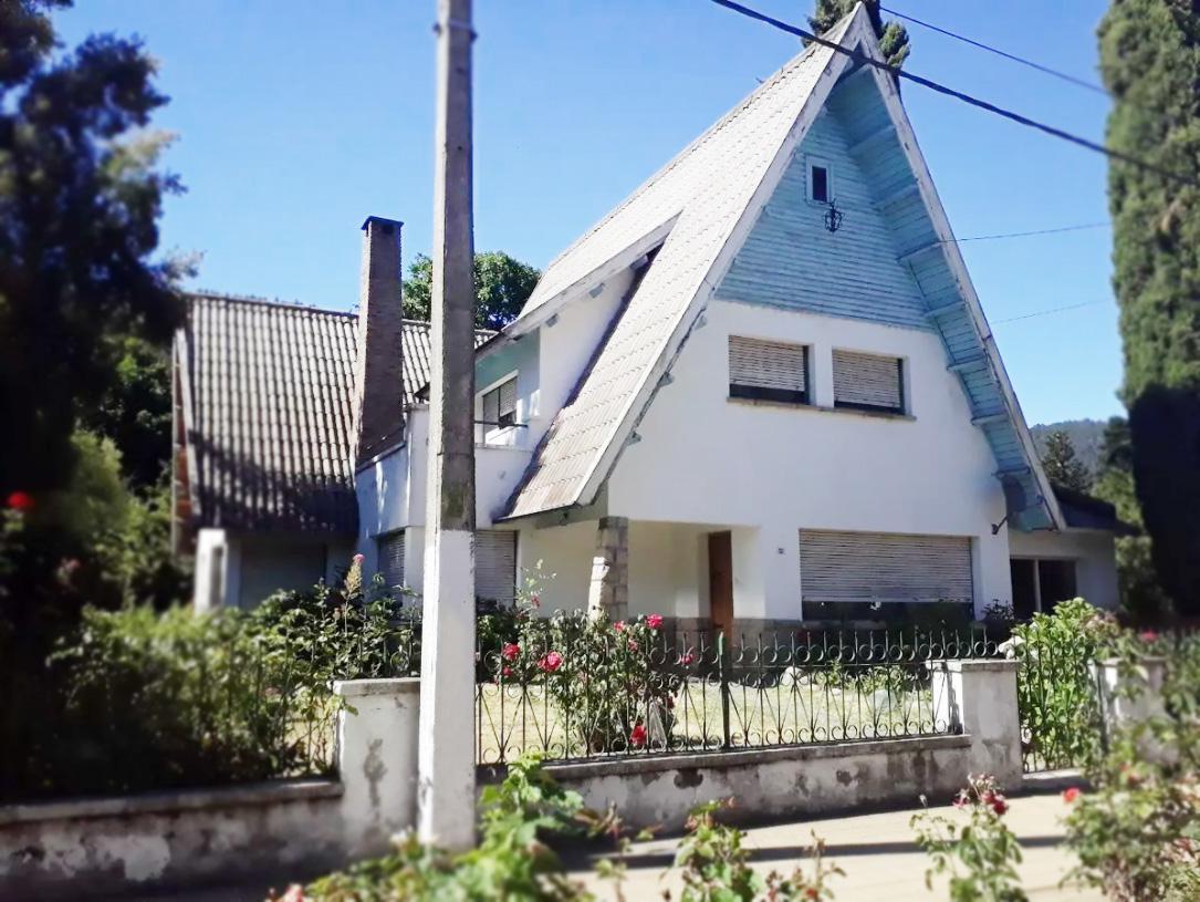 Jorge Audisio Servicios Inmobiliarios Casa En Venta En San