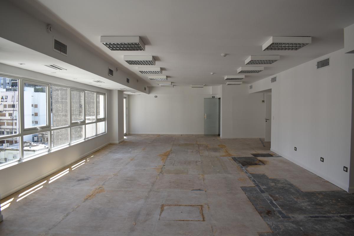 Foto Oficina en Alquiler en  Recoleta ,  Capital Federal  Libertador al 1000