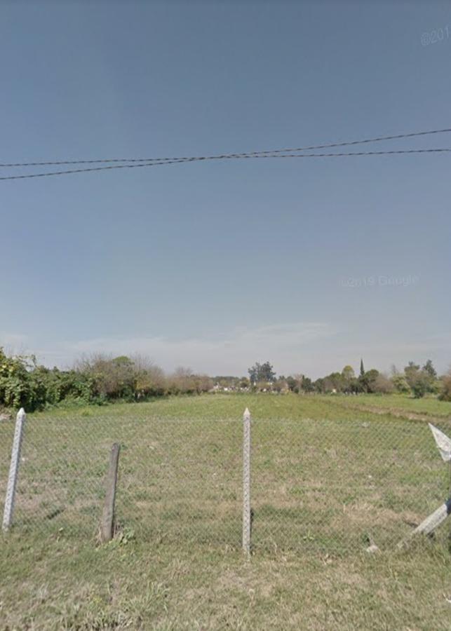Foto Terreno en Venta en  Yerba Buena ,  Tucumán  rioja y calle via sur