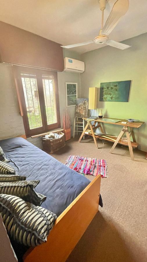Foto Casa en Alquiler temporario en  San Isidro,  San Isidro  Rondeau al 1000 San Isidro