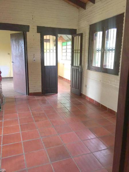 Foto Casa en Venta en  Zona Norte,  Fernando de la Mora  Zona Sport Primavera, Fernando zona Norte