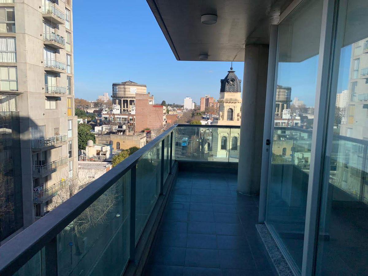 Foto Departamento en Alquiler en  Rep.De La Sexta,  Rosario  Ituzaigo al 400