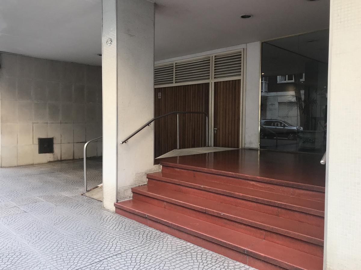 Foto Departamento en Alquiler temporario en  Palermo ,  Capital Federal  Vidt al 2000