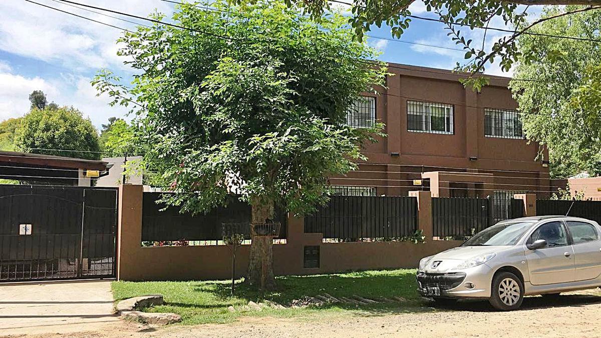 Foto Casa en Venta en  Benavidez,  Tigre  Borges al 200
