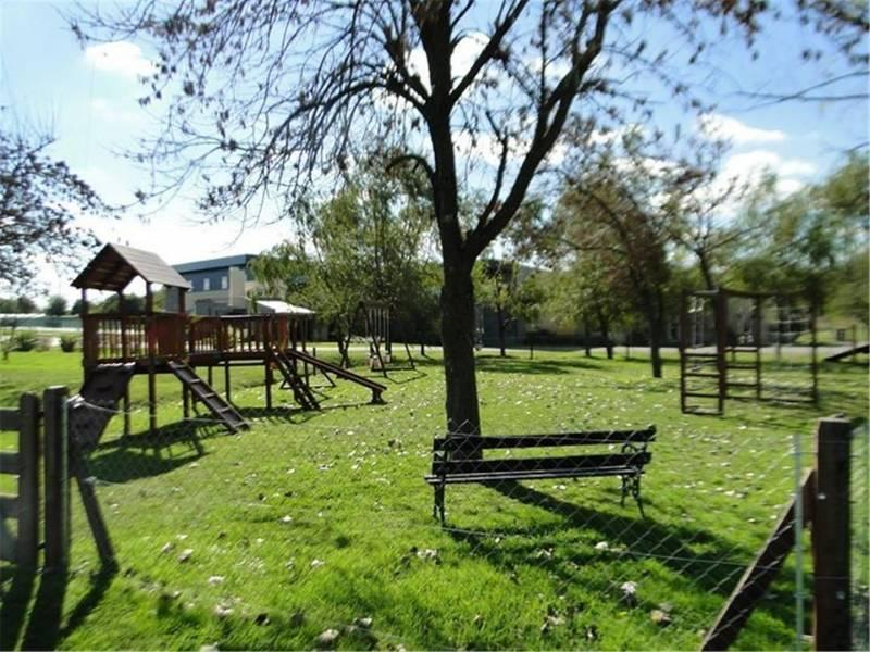 Foto Terreno en Venta en  Campo Grande,  Countries/B.Cerrado (Pilar)  Campo Grande