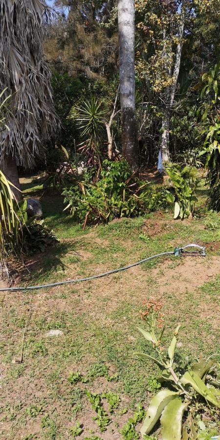 Foto Casa en Venta en  Campo Viejo,  Coatepec  Casa y Terreno en Venta para Desarrollo