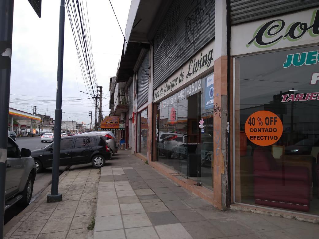 Foto Local en Alquiler en  San Miguel ,  G.B.A. Zona Norte  Av. Pte. Perón al 3400