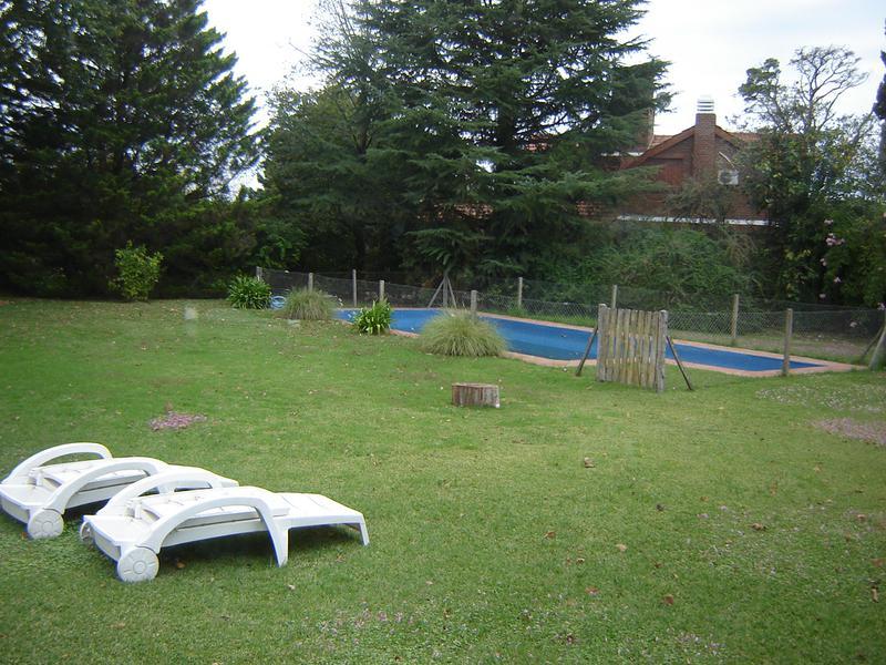 Foto Casa en Venta en  El Bosque,  Countries/B.Cerrado  Ruta 9 Km 65,5  Country El Bosque
