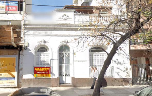 Foto Terreno en Venta en  Caballito ,  Capital Federal  Arengreen al 600