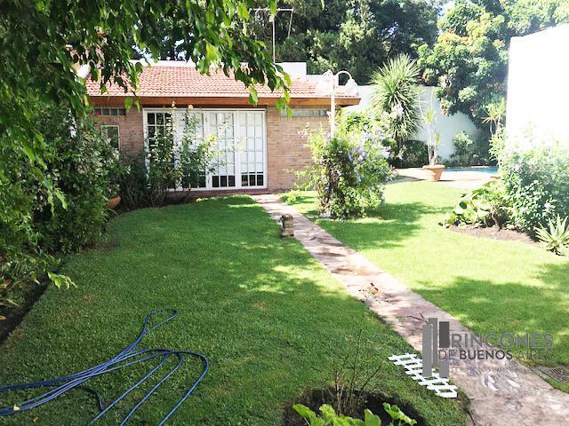 Foto Casa en Venta en  Villa Luro ,  Capital Federal  Rafaela 4500