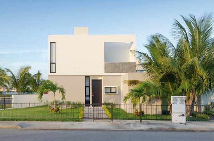 Foto Casa en Venta en  Mérida ,  Yucatán  AMARAL VENTA MODELO ¨IRIS¨