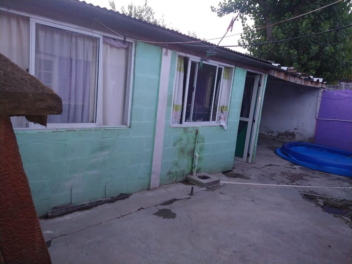 Foto Casa en Venta en  Marcos Paz ,  G.B.A. Zona Oeste  SAN LUIS al 500