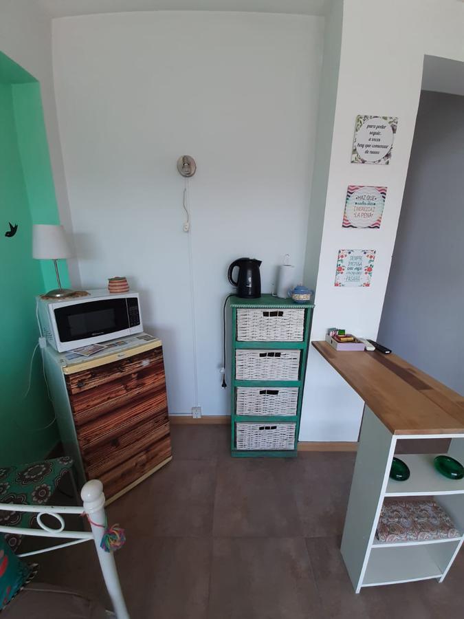 Foto Departamento en Alquiler temporario en  Agronomia ,  Capital Federal          SAN MARTIN 5400 9°