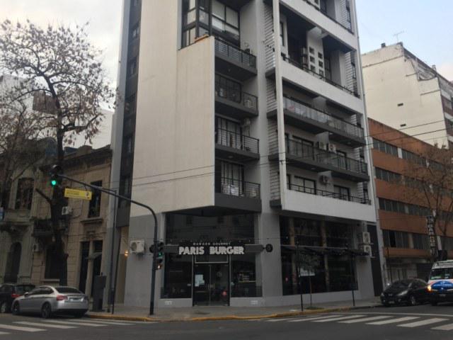 Foto Departamento en Venta en  Palermo ,  Capital Federal  MANSILLA  3900