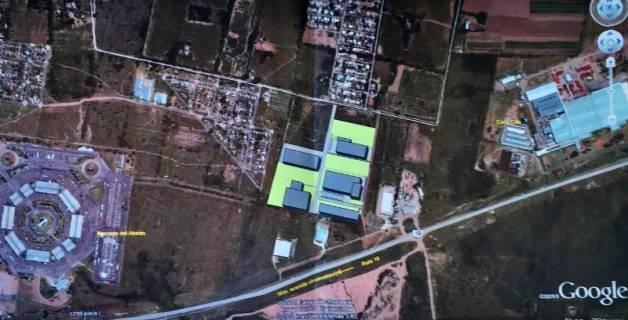 Foto Terreno en Venta en  Cordoba Capital ,  Cordoba  ruta 19