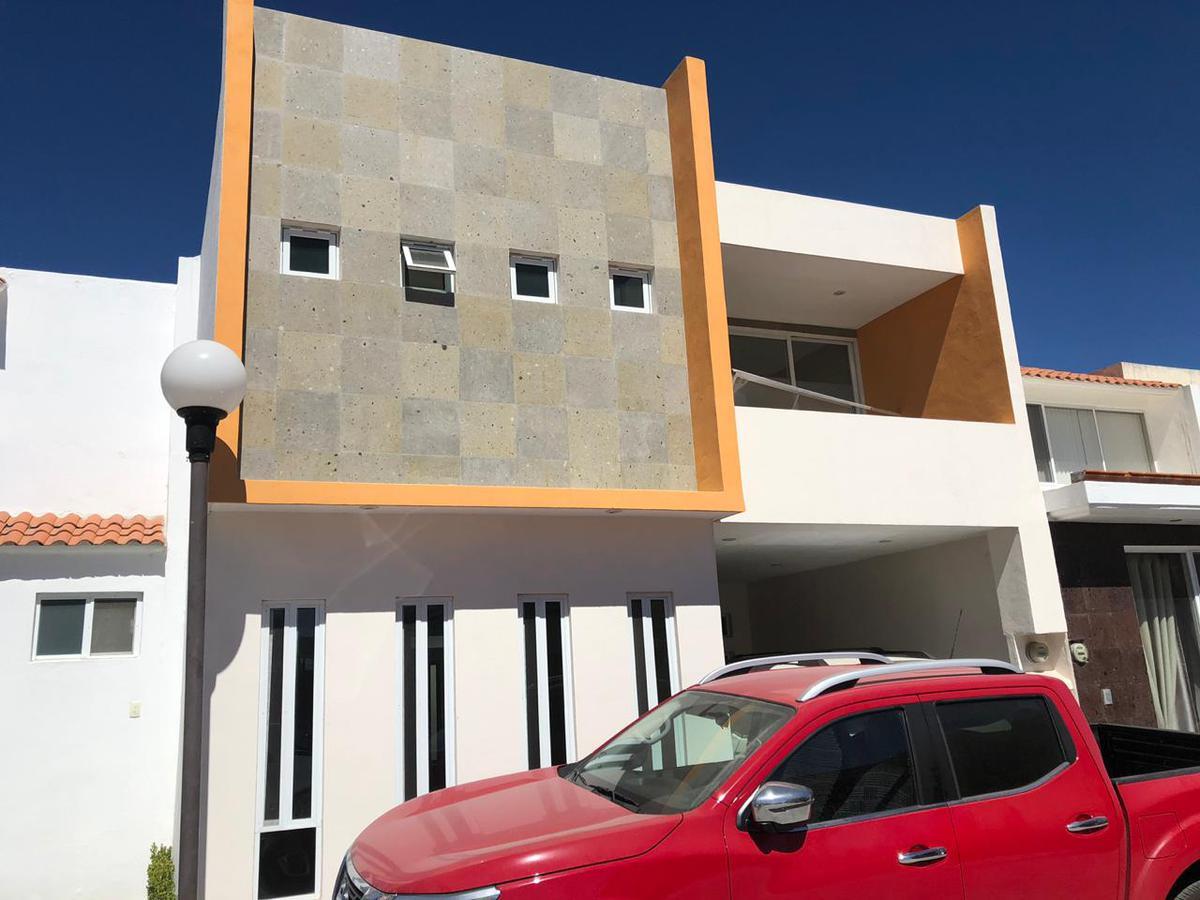 Foto Casa en Venta en  Juan del Jarro,  San Luis Potosí  PRIVADA JUAN DEL JARRO