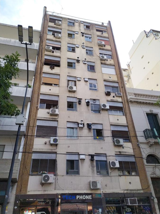Foto Departamento en Alquiler en  Caballito ,  Capital Federal  Av. La Plata 95 1° C