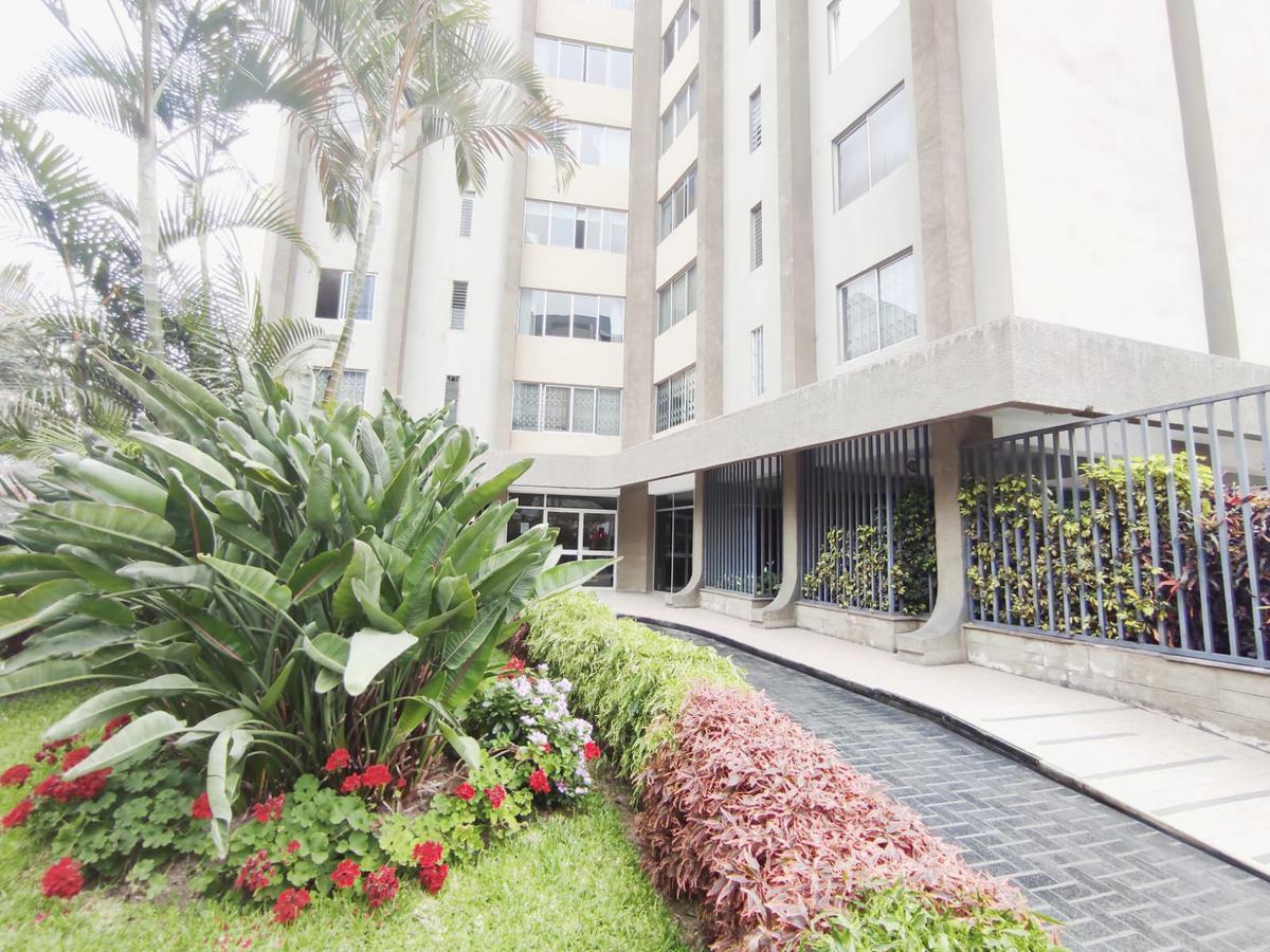 Foto Departamento en Alquiler en  Miraflores,  Lima  Avenida 28 de julio