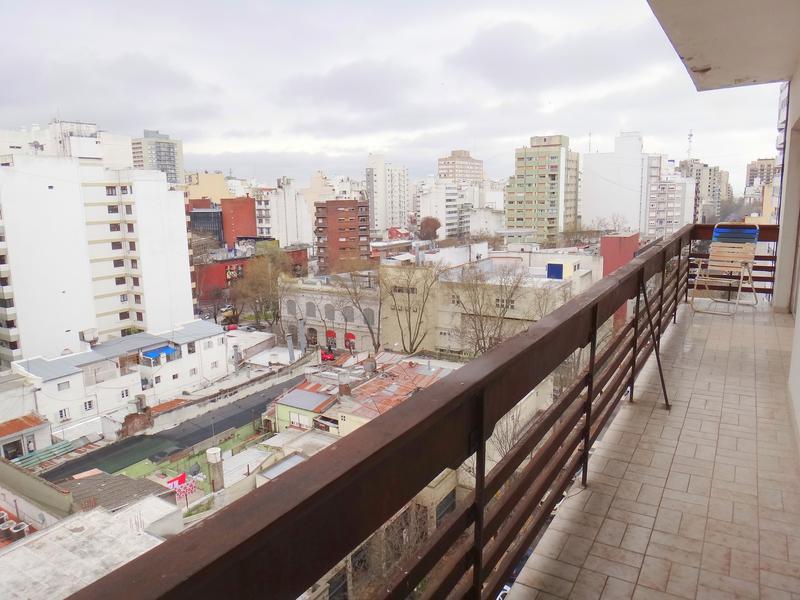 Foto Departamento en Alquiler en  Centro,  Mar Del Plata  H. Yrigoyen y Bolivar