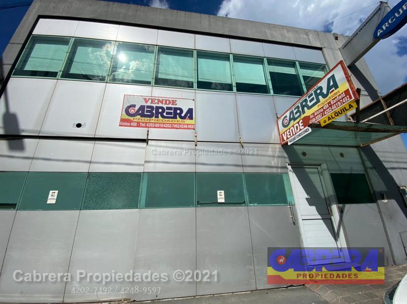 Foto Edificio Comercial en Alquiler en  Remedios De Escalada,  Lanus  29 DE SEPTIEMBRE 4050