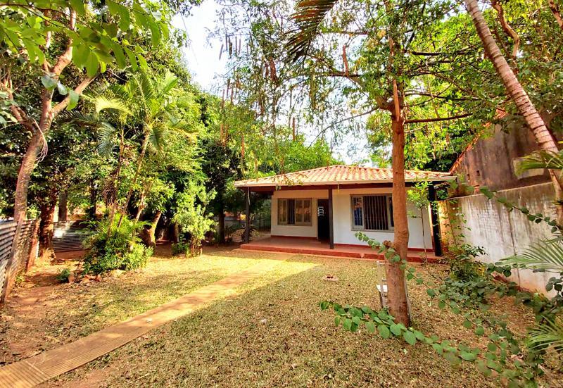 Foto Casa en Venta en  Sagrada Familia,  San Lorenzo  Zona Subestación de ANDE Laurelty
