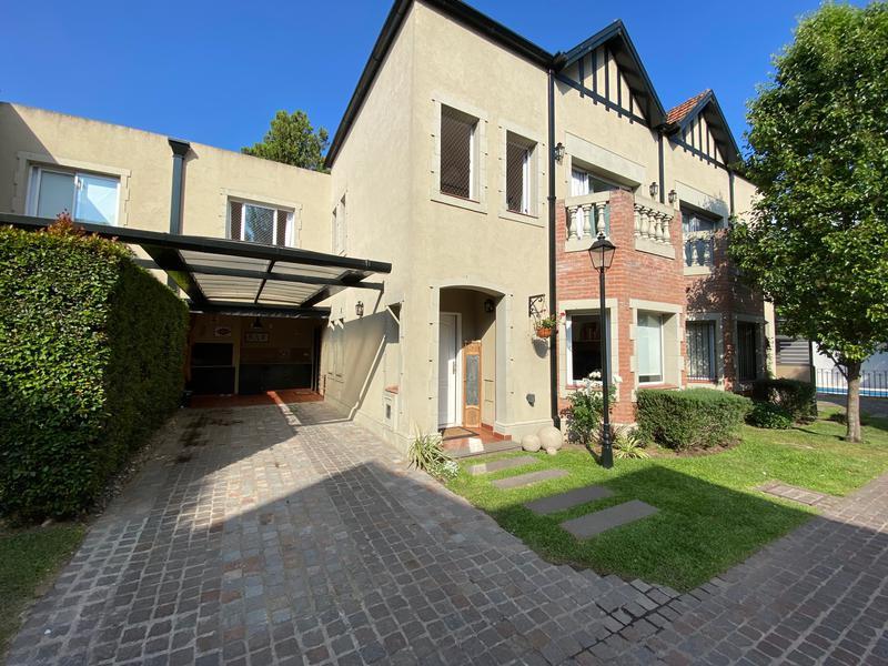 Foto Casa en Venta en  Temperley Oeste,  Temperley  Avenida Fernández 90 Casa 7