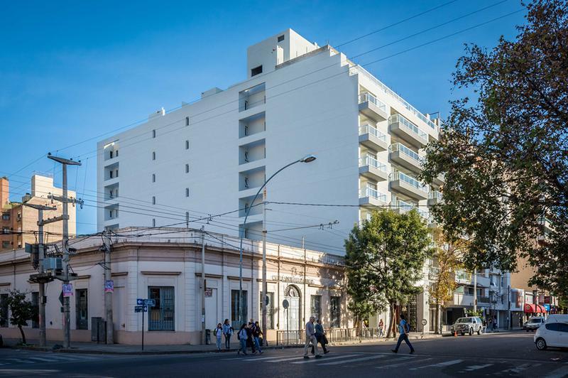 Foto Departamento en Venta en  General Paz,  Cordoba  Casa Carreras| 24 de Septiembre 1072