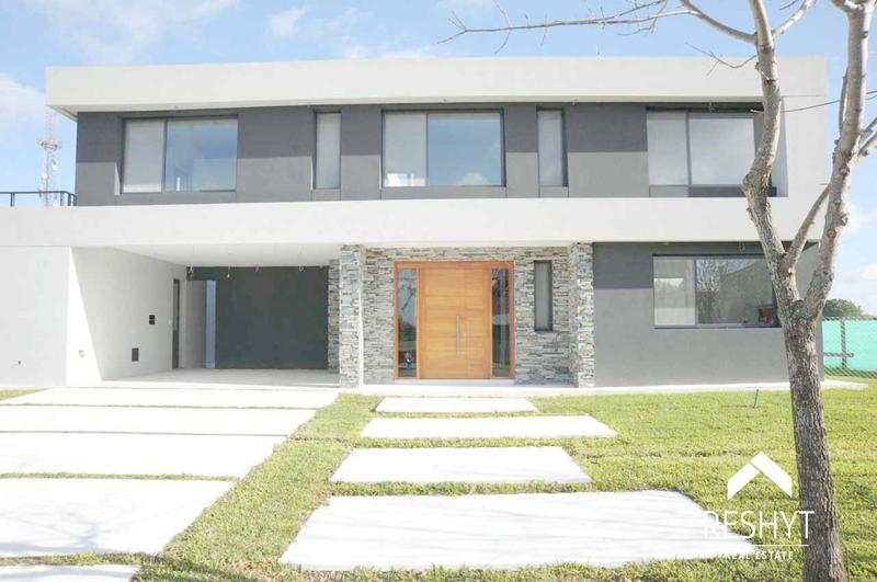 Foto Casa en Venta en  Albanueva,  Countries/B.Cerrado  ALBANUEVA - TIGRE