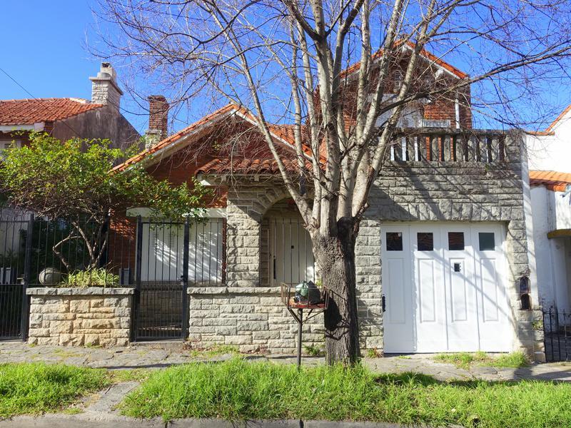 Foto Casa en Venta en  Playa Grande,  Mar Del Plata  Bernardo de Irigoyen y Rodriguez Peña