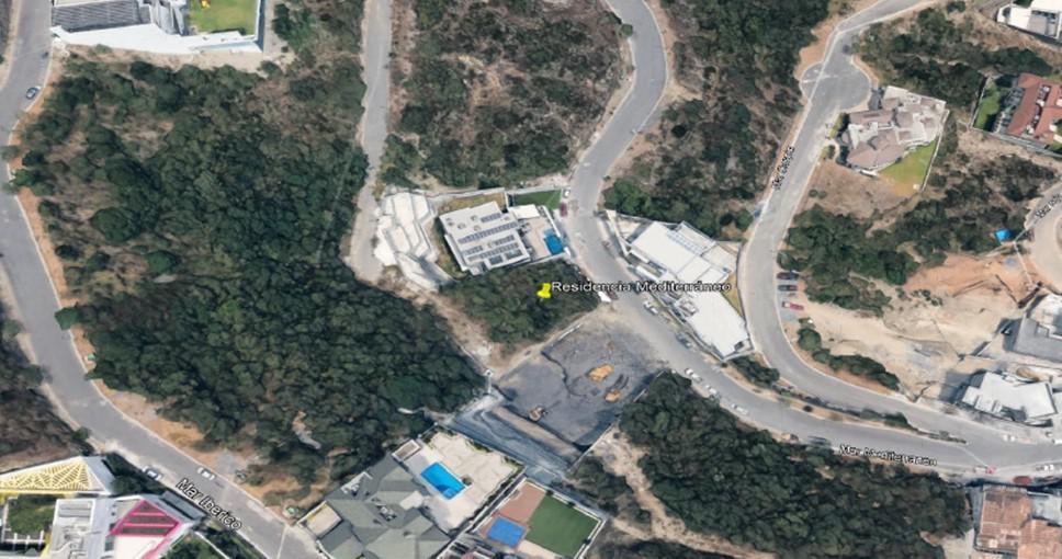 Foto Terreno en Venta en  San Agustin Campestre,  San Pedro Garza Garcia  Excelente terreno en San Pedro, San Agustin Campestre