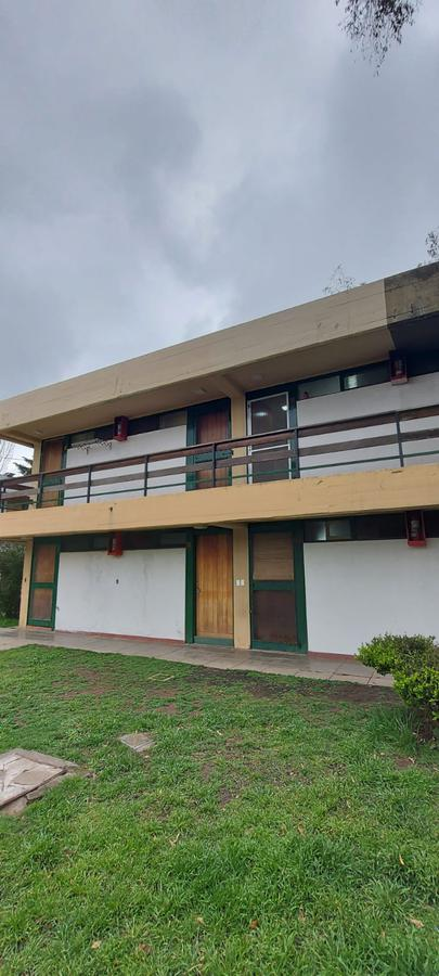 Foto Departamento en Venta en  Bella Vista,  San Miguel  Rio Athuel al 1100