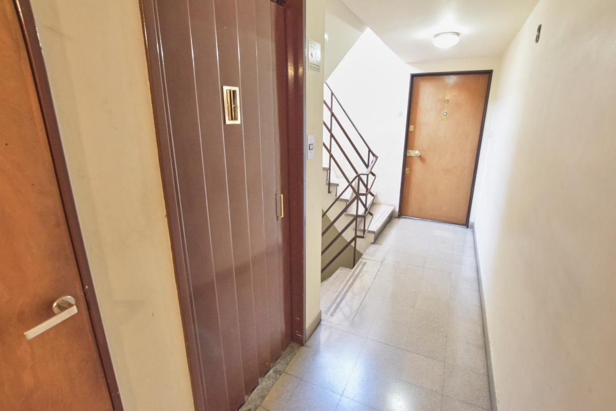 Foto Departamento en Alquiler en  Colegiales ,  Capital Federal          Amenabar al 600