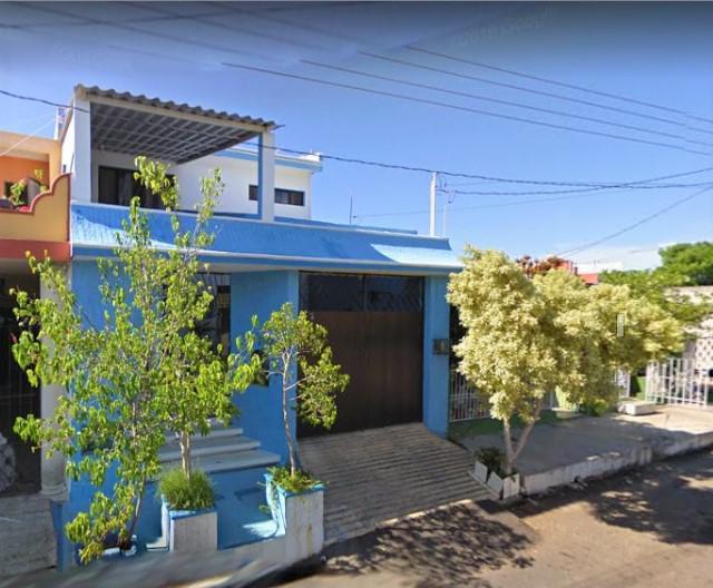 Foto Casa en Venta en  Mayapan,  Mérida  Calle 43 número al 200