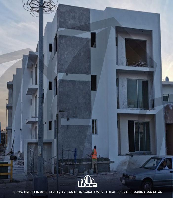 Foto Departamento en Venta en  Fraccionamiento Real Pacífico,  Mazatlán  DEPARTAMENTOS PACIFICO TOWER PRIMER PLANTA MODELO A