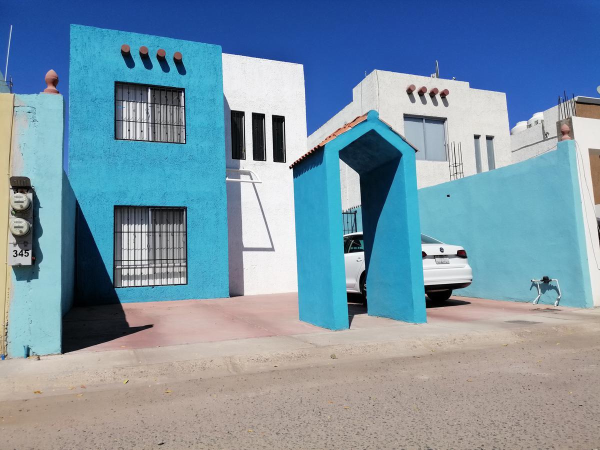 Foto Casa en Venta en  Paraíso del Sol,  La Paz  Paraíso del Sol