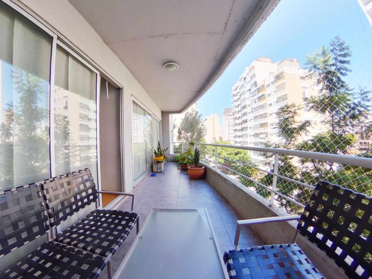 Foto Departamento en Venta en  Centro,  Rosario  Departamento 3 dormitorios con cochera y amenities- Catamarca 1600 - Venta
