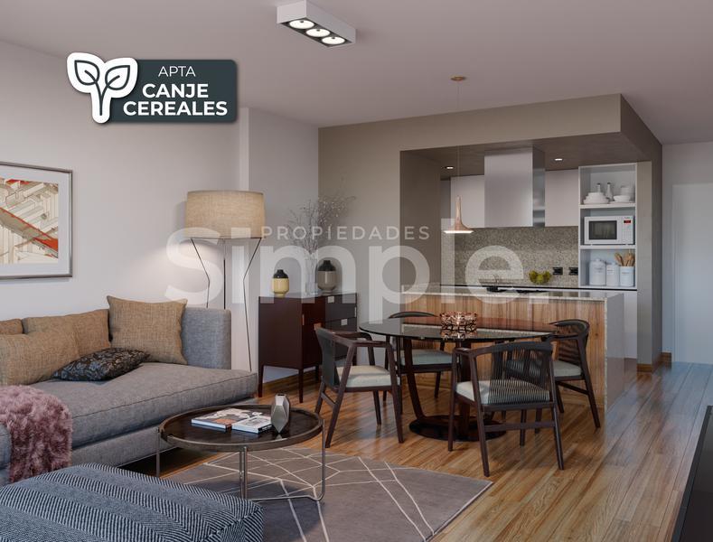 Foto Departamento en Venta en  Rosario ,  Santa Fe  Caseros 242, Rosario
