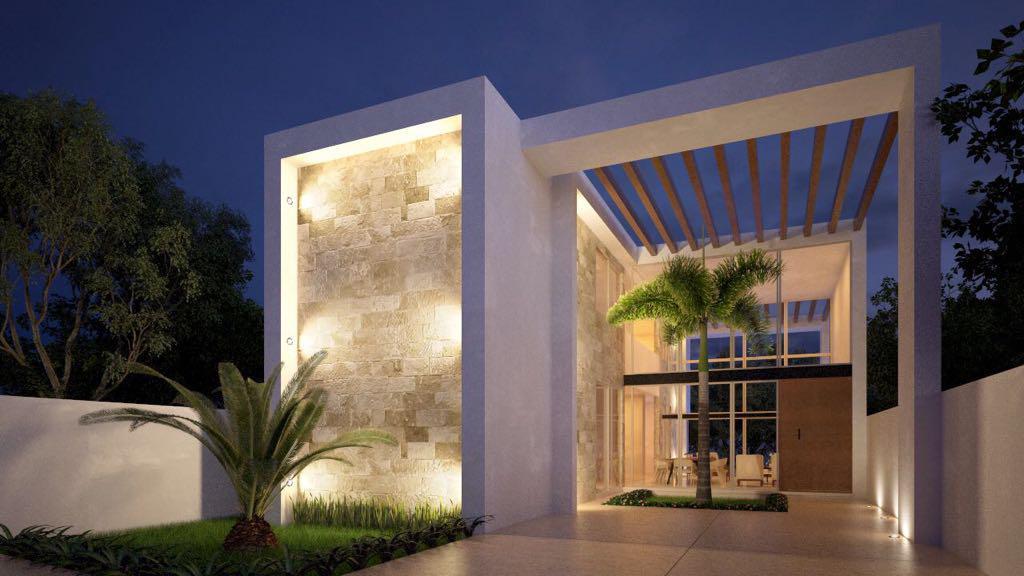 Foto Casa en Venta en  Conkal ,  Yucatán  Casa en Arborea cerca de Altabrisa