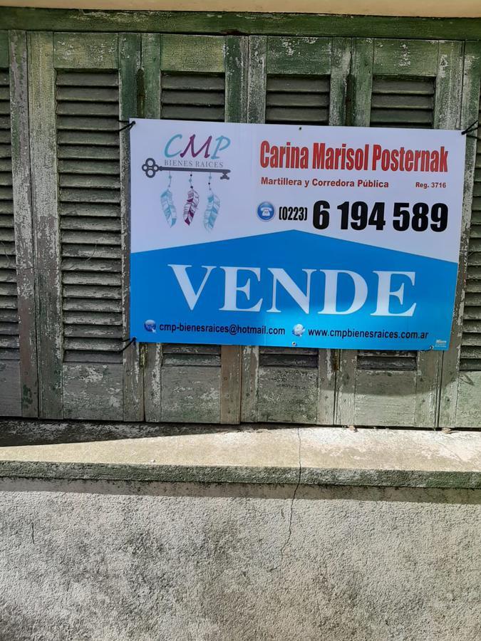 Foto Terreno en Venta en  Mar Del Plata ,  Costa Atlantica  VENTA R4 LA PERLA