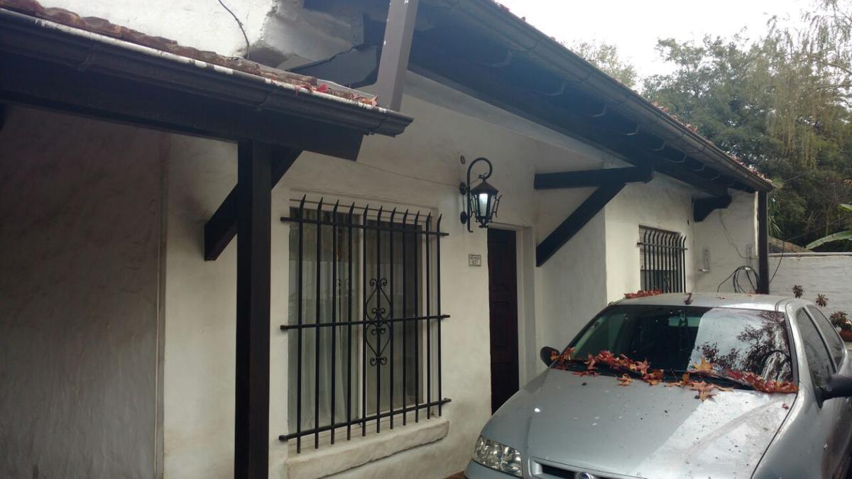 Foto Casa en Alquiler en  Baires,  Don Torcuato  Reynoso al 600