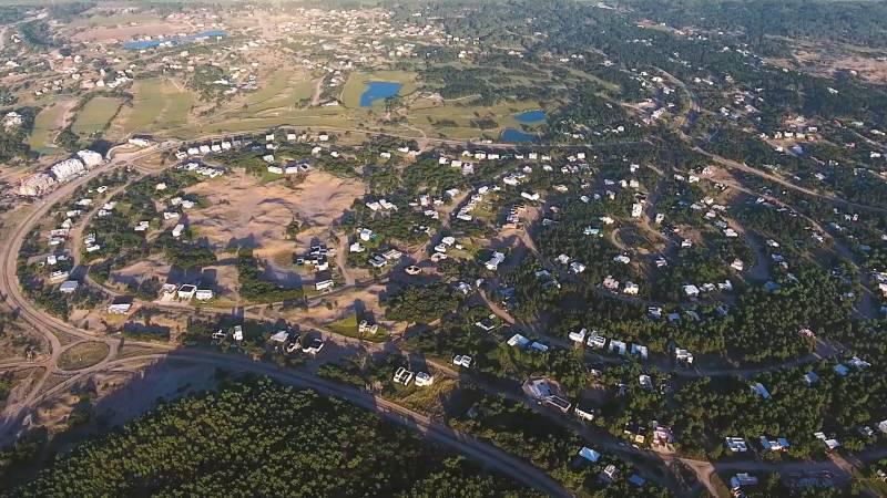 Foto Terreno en Venta en  Costa Esmeralda,  Punta Medanos  Residencial I al 100