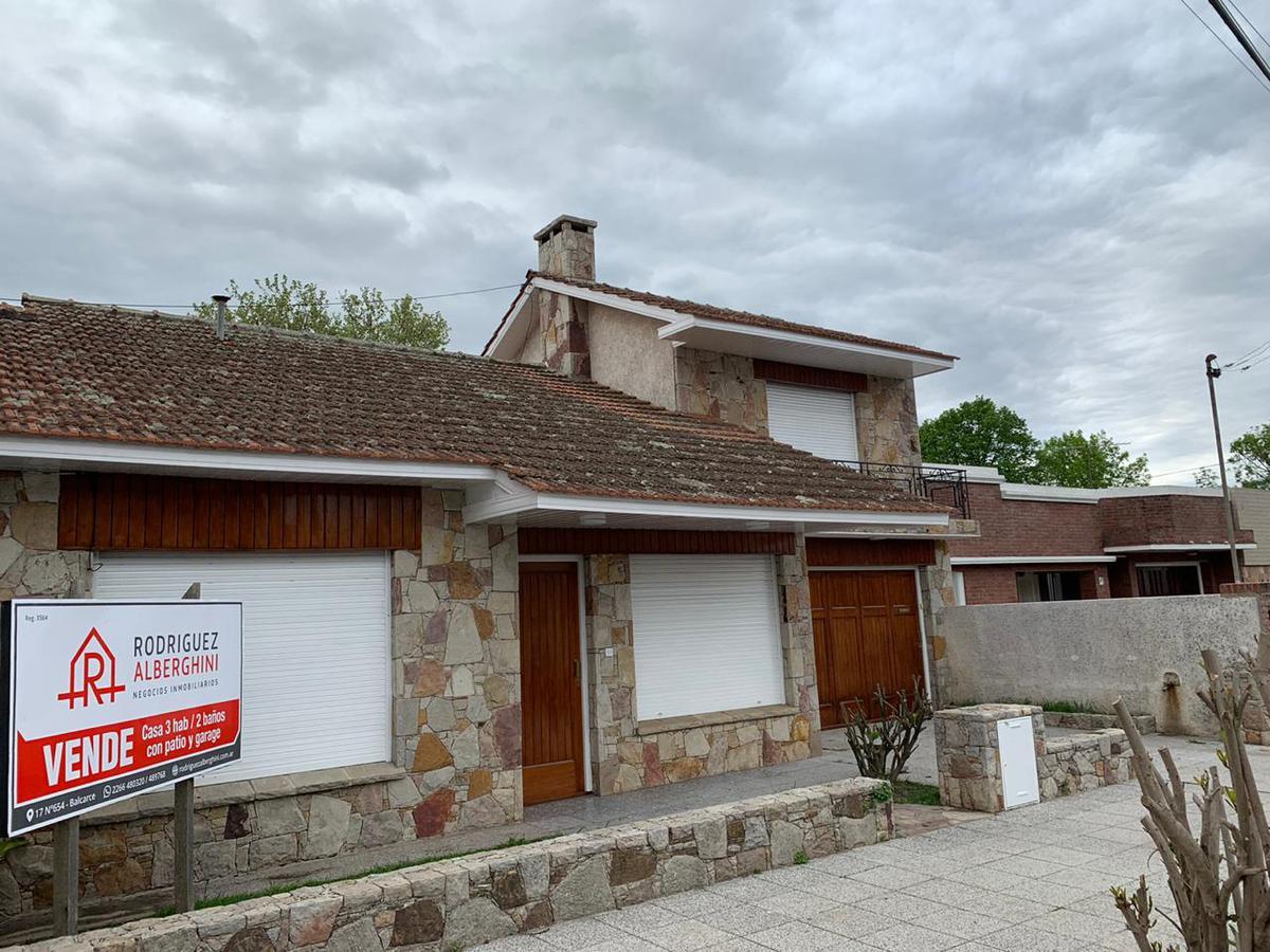 Foto Casa en Venta en  Balcarce ,  Interior Buenos Aires          CALLE 28 AL 900