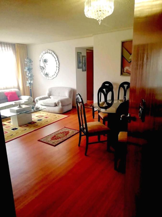 Foto Departamento en Alquiler en  San Borja,  Lima  Avenida San Borja Norte/Durero