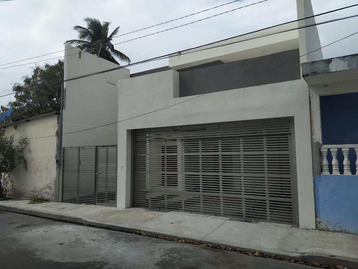 Foto Casa en Venta en  El Manantial,  Boca del Río  CASA EN VENTA COLONIA EL MANANTIAL BOCA DEL RÍO VERACRUZ