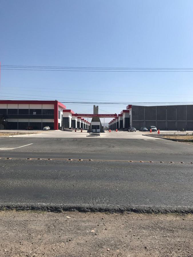 Foto Local en Venta en  Amazcala,  El Marqués  BODEGA NUEVA EN VENTA ,EL MARQUES QRO. MEX.
