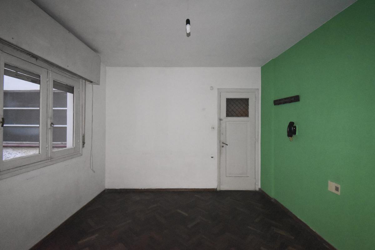 Foto Apartamento en Alquiler en  Parque Rodó ,  Montevideo  Pablo de María entre Guaná y Chaná