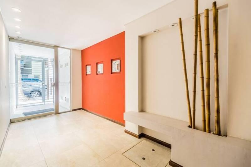 Foto Departamento en Alquiler temporario en  Palermo Hollywood,  Palermo  HUMBOLDT 1800 2