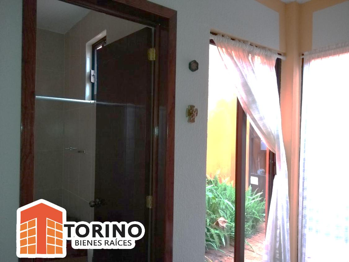 Foto Casa en Venta en  Coatepec ,  Veracruz  CASA DE UN NIVEL EN FRACCIONAMIENTO LA TRINIDAD