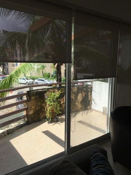 Foto Departamento en Venta | Renta en  Solidaridad ,  Quintana Roo  Condo 2 Recamaras Morada Playacar en Venta