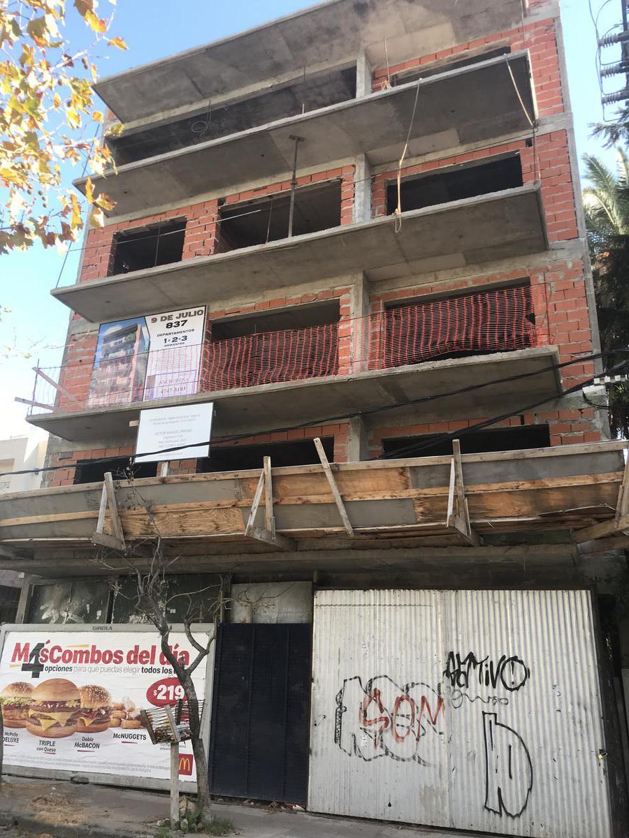 Foto Departamento en Venta en  San Fernando,  San Fernando  9 de julio al 800